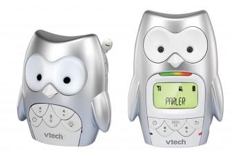 Babyphone Vtech : le top 6